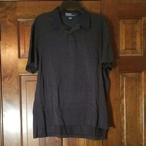Polo by Ralph Lauren Men's Shirt Size L
